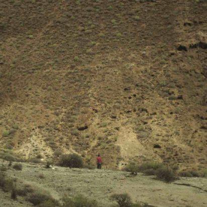 SLIMANE 2 Montaña